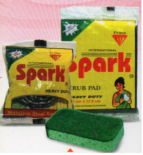 Spark International - Brand of R S Marketing Pvt Ltd